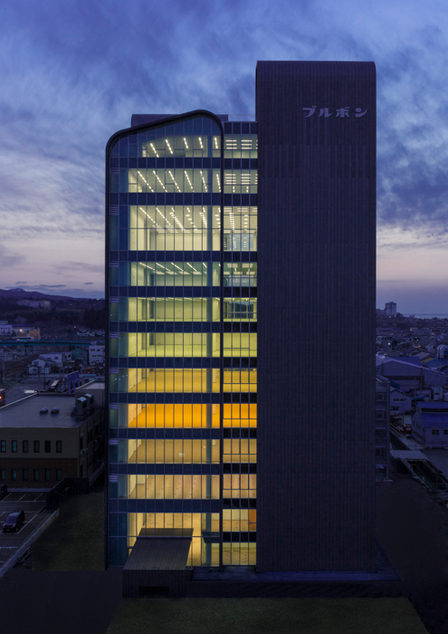 遠藤秀平建築研究所