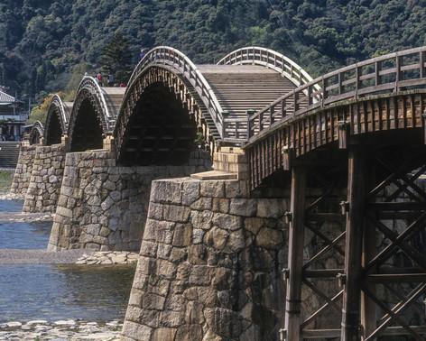 KINTAIKYO 錦帯橋
