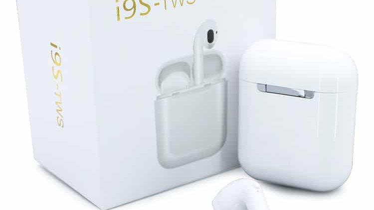 i9 Bluetooth Ear Pods
