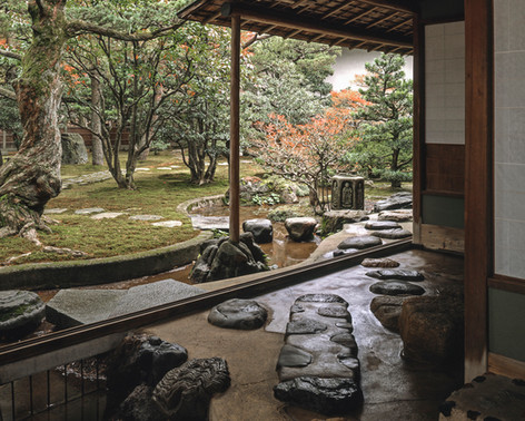 SEISONKAKU/YUGAOTEI 成翼閣/夕顔亭