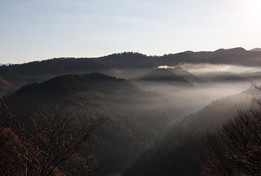 奈良県吉野郡