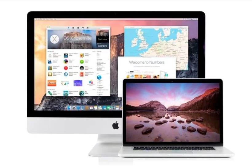PC, Laptop, Macbook, iMac Repair Service