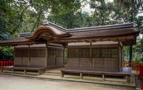 石上神社摂社