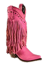 Pink Boot PNG.PNG