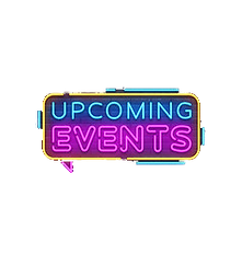 1 upcoming-events-neon-text-neon-sign-ve