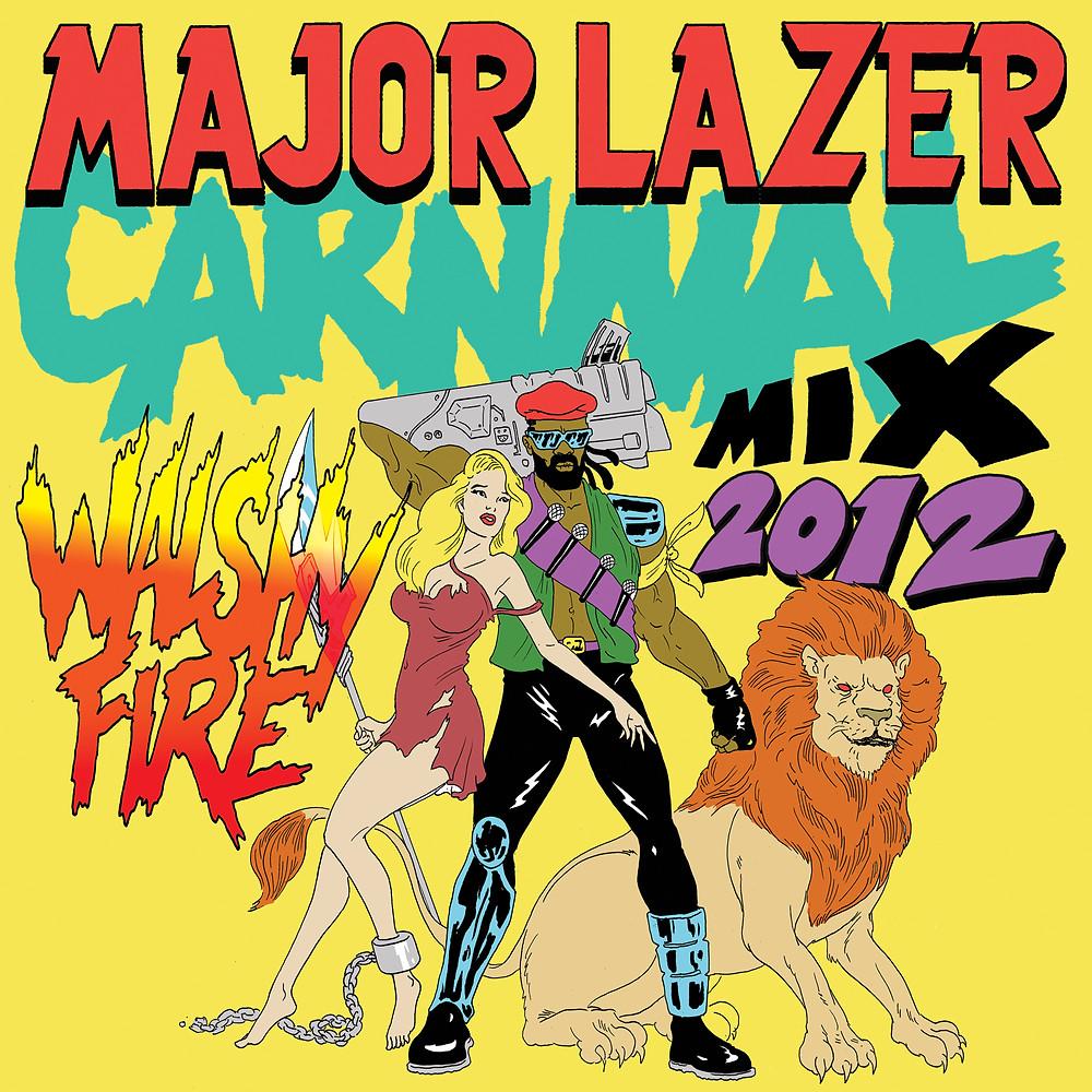 soundcloud.com/majorlazer/