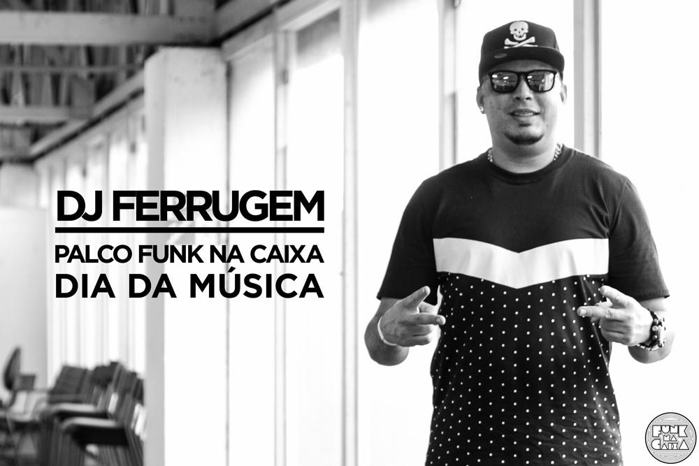 DJ-FERRUGEM
