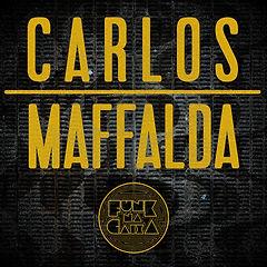 capa - carlos e maffalda - funk na caixa