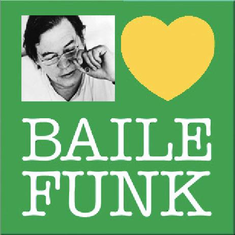Tom Jobim loves Baile Funk