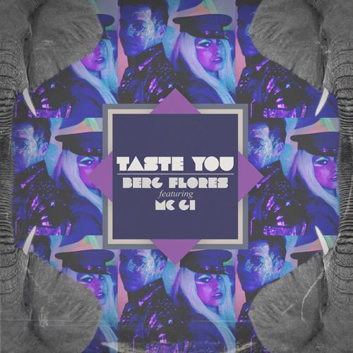 Taste You_capa