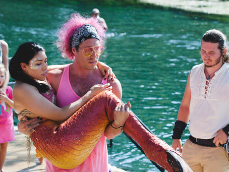 8 Ways To Prepare For A Mermaid Photo Shoot