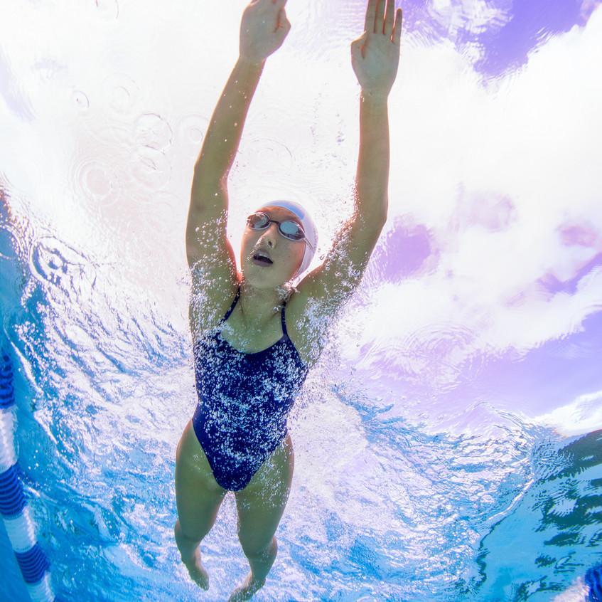 Swim Houston Aquatic Center (SHAC)