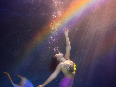 Mermaid Essie