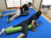 トレーニング風景4