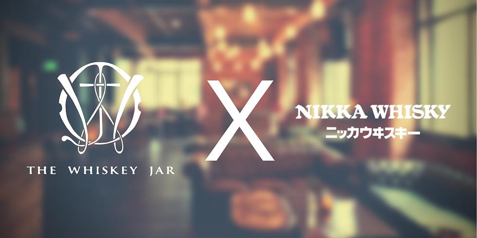 The Whiskey Jar Tastings - #15 Nikka Whisky
