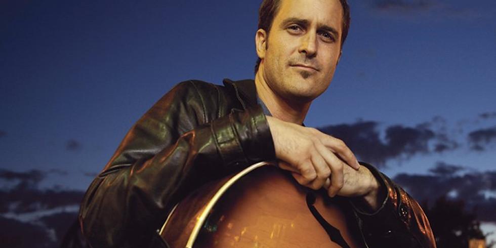 Jonathan Kreisberg NY Quartet // NQ Jazz