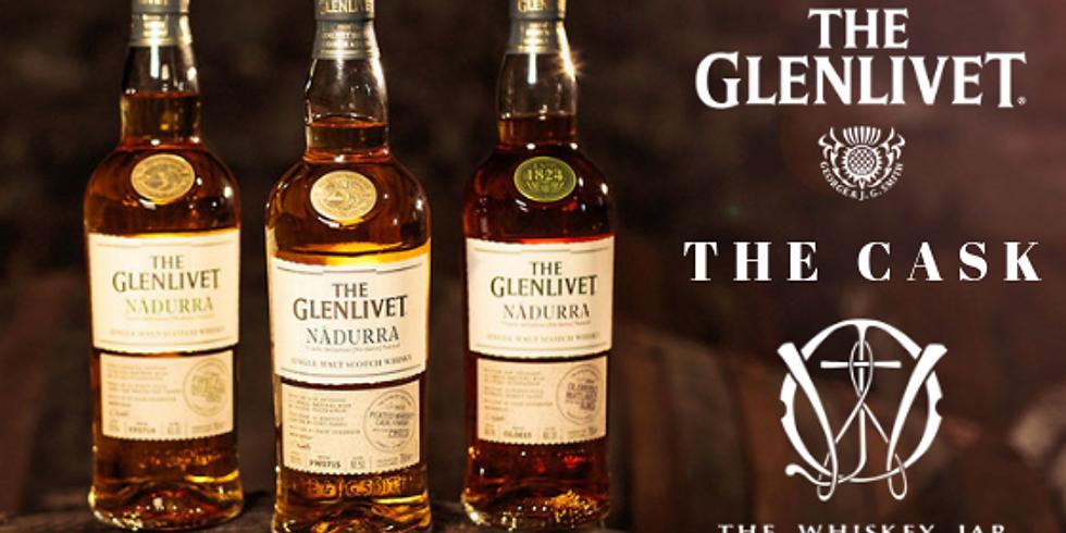 The Glenlivet - The Cask