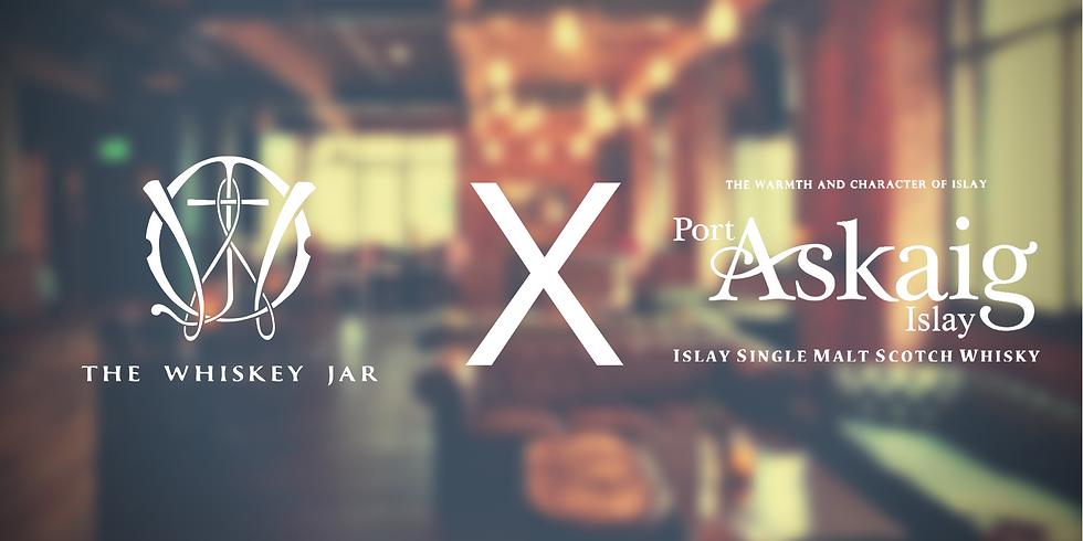 The Whiskey Jar Tastings - #16 Port Askaig