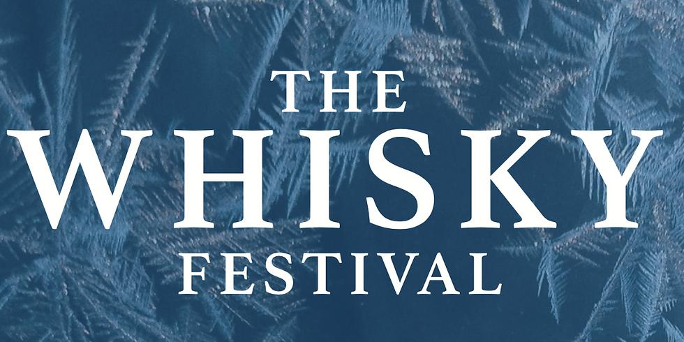 The Whisky Festival - Winter 2019