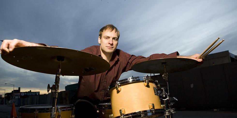 Ari Hoenig Trio // NQ Jazz
