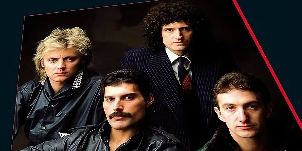 Queen Greatest Hits plus Freddie Disco - The Awful Truth