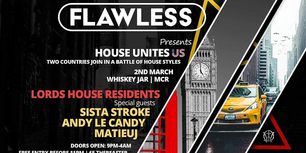 Flawless Presents - House Unites US (1)