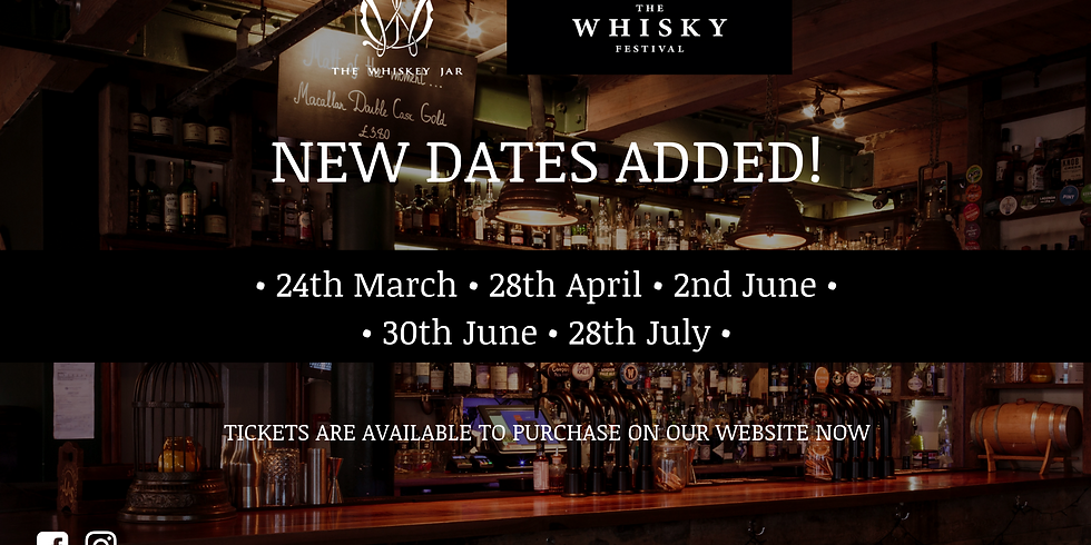 The Whisky Festival