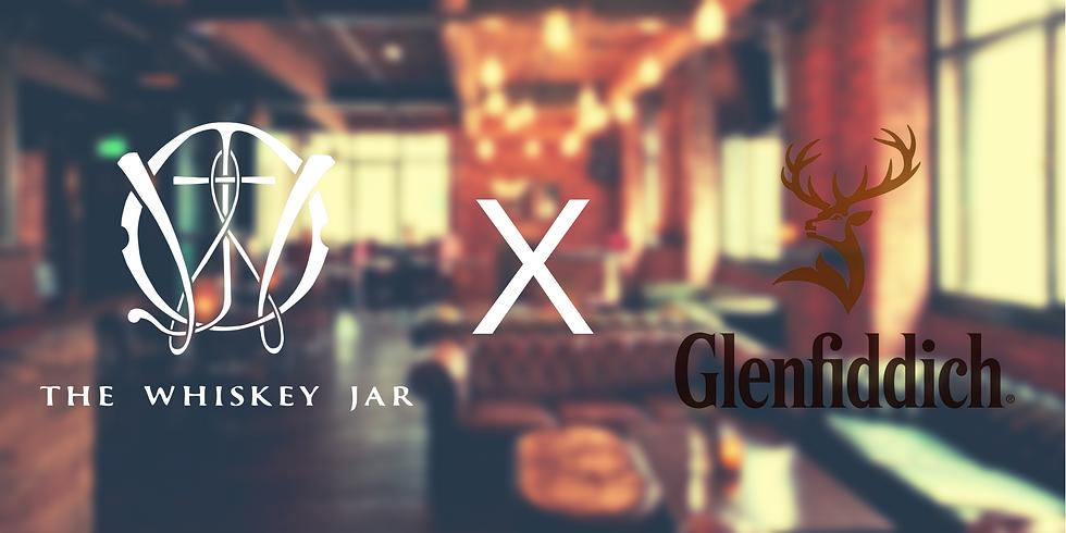 The Whiskey Jar Tastings #12 - Glenfiddich