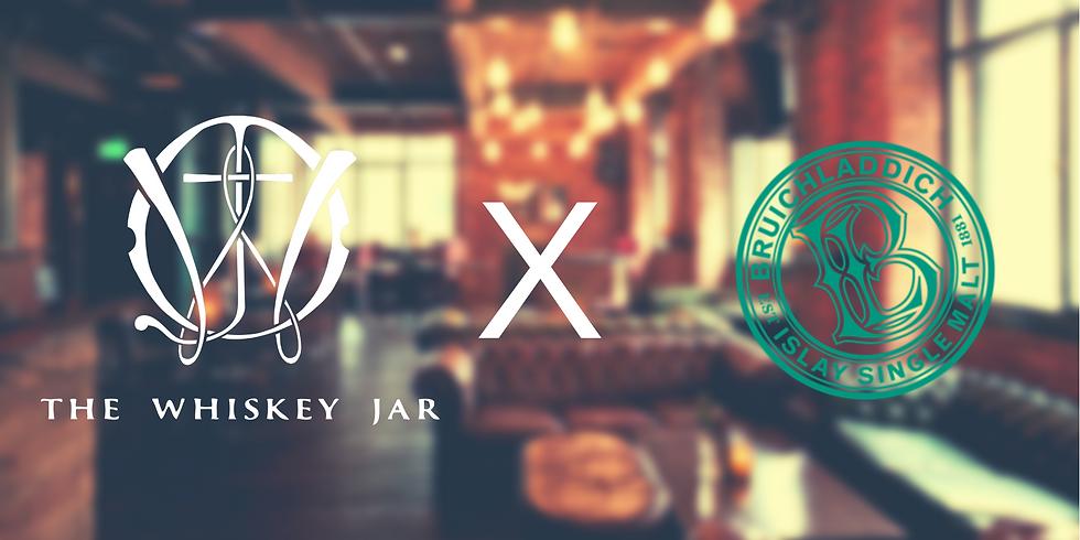 An evening on Islay - The Whiskey Jar Tastings #9