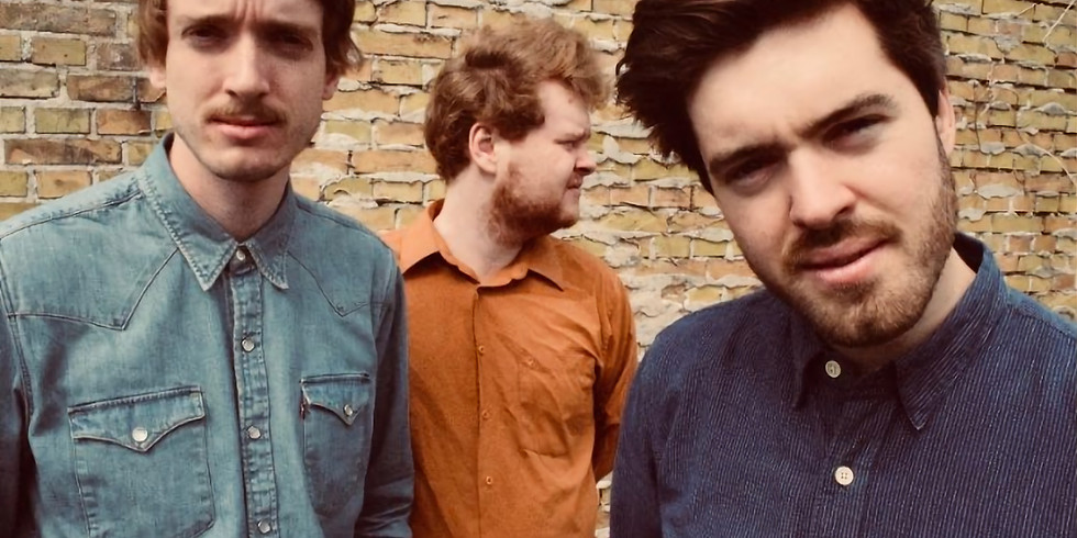 Kjetil Mulelid Trio // NQ Jazz