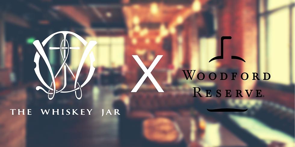 The Whiskey Jar Tastings #10 - Woodford Reserve (1)