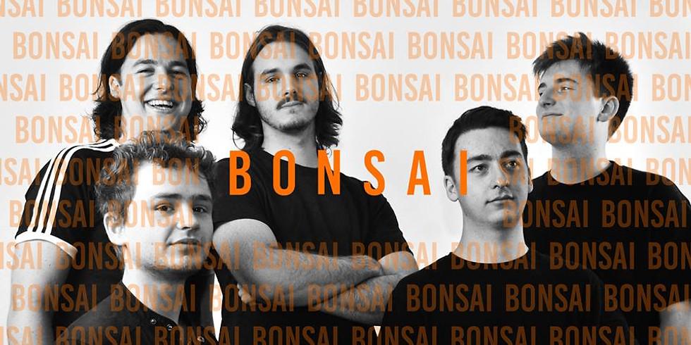 NQ Jazz // Bonsai