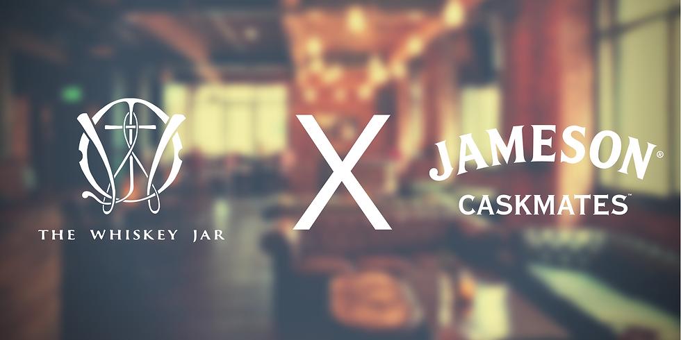 The Whiskey Jar Tastings - #18 Jameson Caskmates