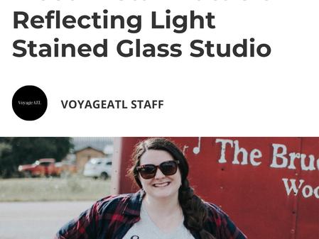 VoyageATL Interview