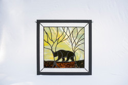 Sunrise Bear
