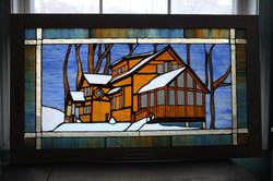 AbbeyLEAF Cottage Portrait