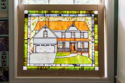 Oberley Home Portrait