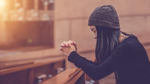 Faith bridging the social distance gap