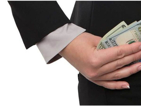 Coming Soon to a Management Company Near You: Embezzlement.