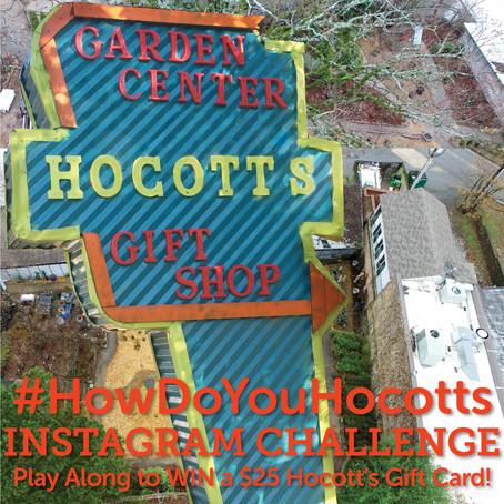 #HowDoYOUHocotts