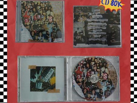 Album Musik Aimless Youth, Merdu Suaranya dan Hangat Lagu-Lagunya