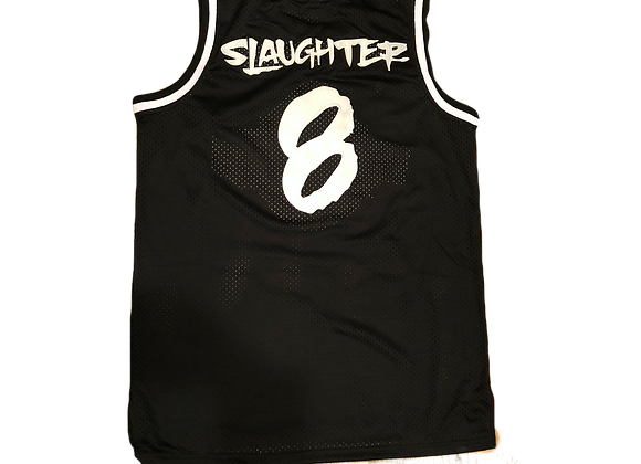 Swish 2 Success x AJ Slaughter Special Edition Jersey