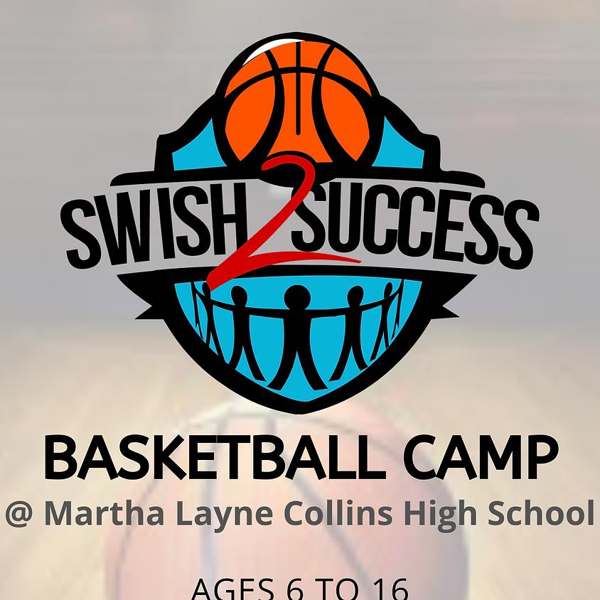 2020 Swish 2 Success Basketball Camp