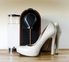 Heels and Coffee