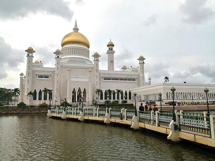 Istana Darul Hana