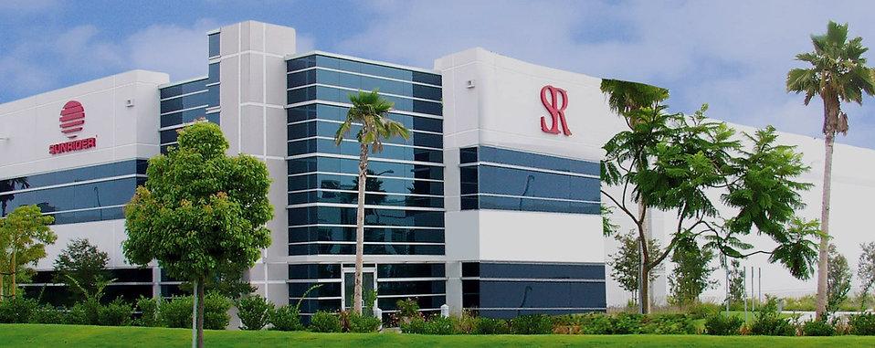 SunRider SG Factory