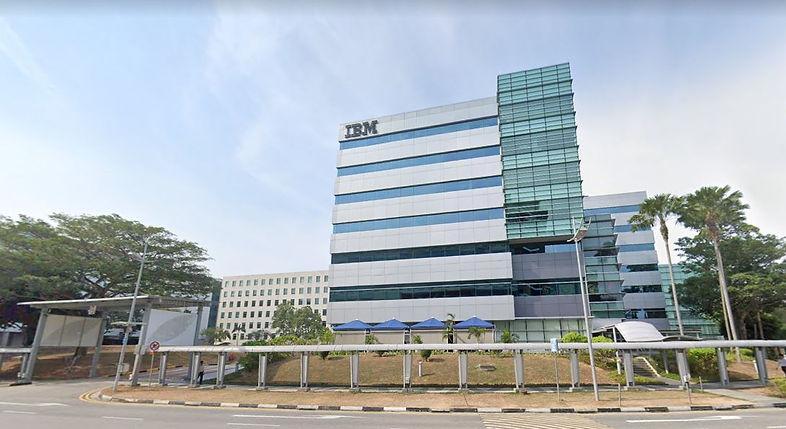 IBM Changi Business Park.JPG