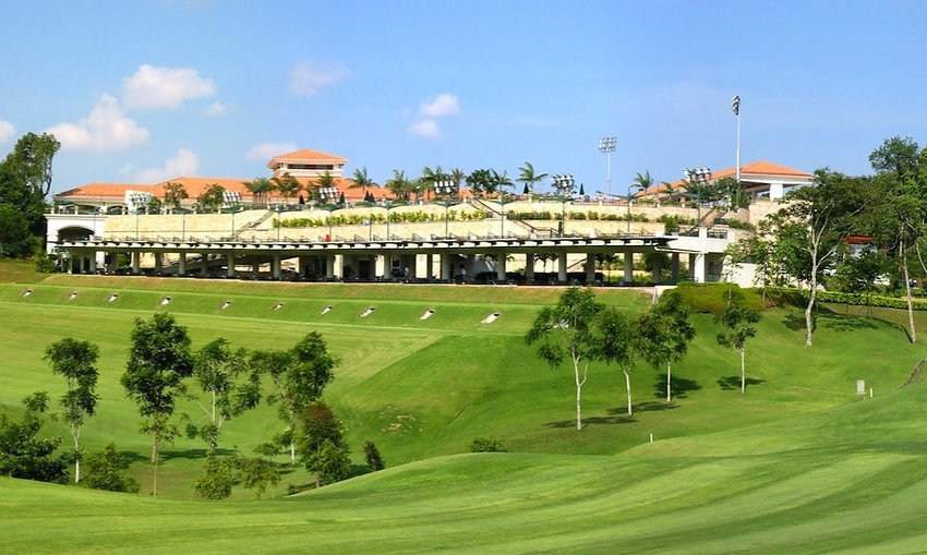 Singapore Island Country Club