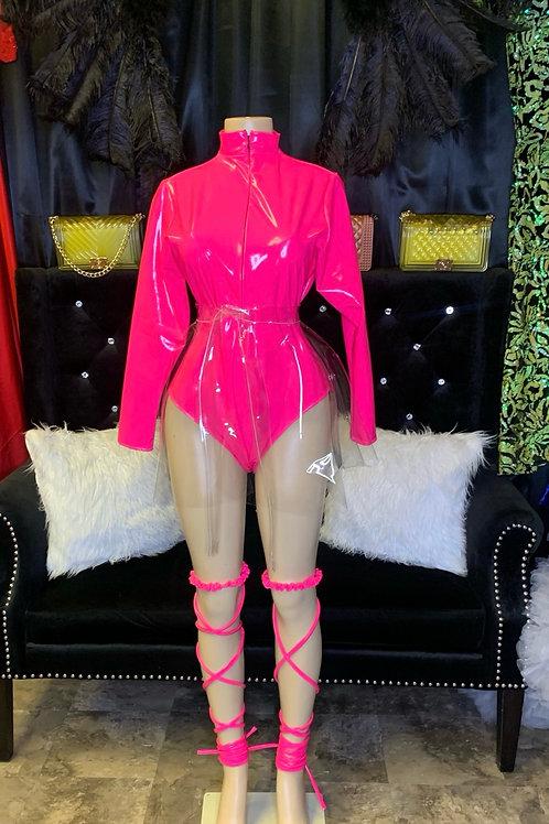 Black Barbie 3 piece set