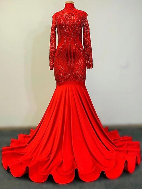 The Elexus Gown
